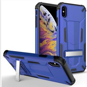 Other - iPhone XS Max Premium Kickstand Case